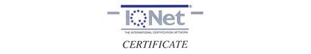 Haga clic para conocer el certificado